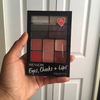 Revlon Eyes, Cheeks + Lips™ Palette uploaded by Quvante A.