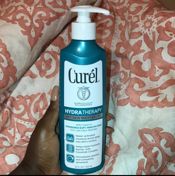 Curel® Hydra Therapy Wet Skin Moisturizer uploaded by Althea S.