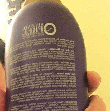 OGX® Biotin & Collagen Conditioner uploaded by Angela B.