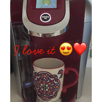 Keurig® Plus Series Vintage Red Keurig® 2.0 K425 Brewing System Box uploaded by Rebecca M.