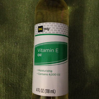 DG BODY Moisturizing Vitamin E Oil, 4,000 IU 4 oz uploaded by Nka k.