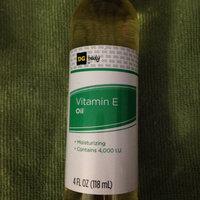 DG BODY Moisturizing Vitamin E Oil, 4,000 IU 4 oz uploaded by Nka k.