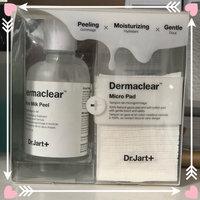 Dr. Jart+ Dermaclear(TM) Micro Milk Peel 3.4 oz/ 100 mL uploaded by Vanessa K.