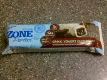ZonePerfect® Greek Yogurt Bars uploaded by Kate T.