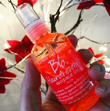 Photo of Bumble and bumble Hairdresser's Invisible Oil uploaded by Patricia T.
