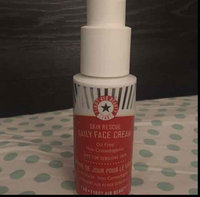 First Aid Beauty Daily Face Cream uploaded by Amelia C.