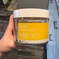 Neogen Dermalogy Bio-Peel Gauze Peeling Lemon uploaded by Ashley B.