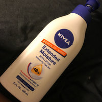NIVEA Extended Moisture Body Lotion uploaded by Shavonne Y.