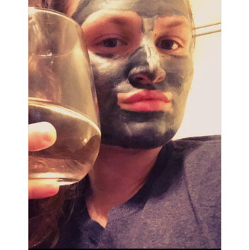 boscia Charcoal Pore Pudding Intensive Wash-Off Treatment uploaded by Sara-Catherine F.