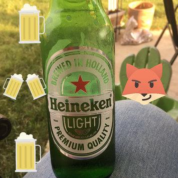 Photo of Heineken Light uploaded by Kayleigh W.