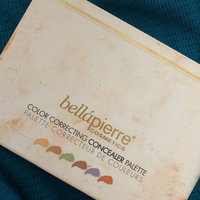 Bellapierre Cosmetics Contour & Highlight Pro Palette uploaded by Giselle N.