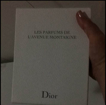 Photo of Christian Dior Les Parfums de L'Avenue Montaigne uploaded by Katia O.