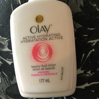 Olay Active Hydrating Beauty Fluid Lotion uploaded by Linna N.