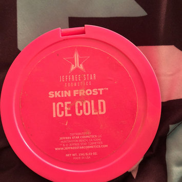 Photo of Jeffree Star Skin Frost uploaded by Amy G.