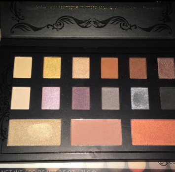 BH Cosmetics Pride + Prejudice + Zombies - Eye + Cheek Palette uploaded by Jada W.