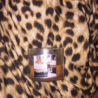 Bath & Body Works® PUMPKIN CUPCAKE 3-Wick Scented Candle uploaded by Megan N.