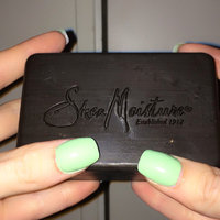 SheaMoisture African Black Soap Bar uploaded by Bri B.