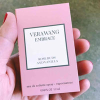 Vera Wang Embrace Rosebuds & Vanilla uploaded by Summer C.