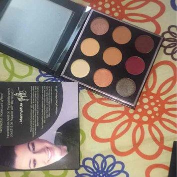 Makeup Geek X Mannymua Palette uploaded by Sadea I.