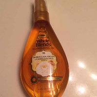 Garnier Whole Blends™ Moroccan Argan & Camellia Oils Extracts Illuminating Oil uploaded by Liza R.