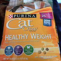 Purina Cat Chow Healthy Weight Adult Cat Food uploaded by Sash N.