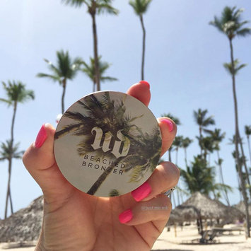 Urban Decay Beached Bronzer uploaded by Monika H.