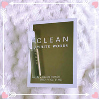 CLEAN White Woods Eau de Parfum Spray, 1 Fl. oz. uploaded by Andrea C.