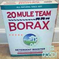 20 Mule Team Borax Natural Laundry Booster & Multi-Purpose Household Cleaner uploaded by Janine E.