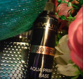 Photo of Makeup Revolution Aqua Prime Base Spray uploaded by Tuba S.