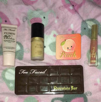 Too Faced Beauty Blogger Darlings Set uploaded by Zoey G.