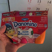 Dannon Dan-o-nino Strawberry, Stawberry Banana and Vanilla Dairy Snack - 12 CT uploaded by Laurie H.