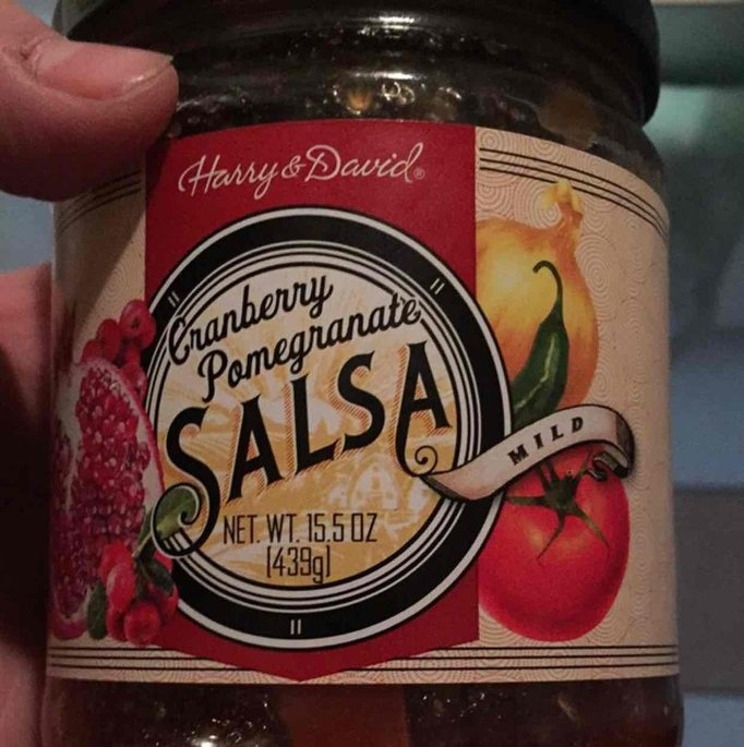 Harry & David Salsa Peach 1 lb uploaded by Kaylee S.
