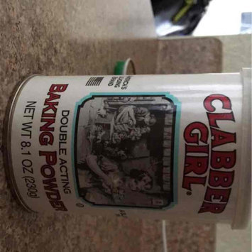 Photo of Clabber Girl Double Acting Baking Powder uploaded by Laurie H.