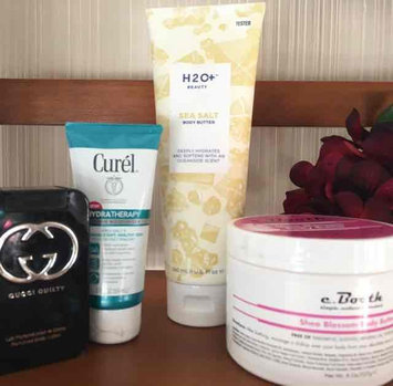 Photo of H20 Plus H2O Plus Sea Salt Body Butter, 8 oz uploaded by Marcea B.