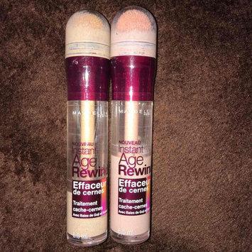 Photo of Maybelline Instant Age Rewind® Primer Skin Transformer uploaded by Liz V.