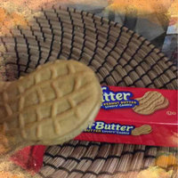 Nabisco Nutter Butter Peanut Butter Sandwich Cookies uploaded by Jessica D.