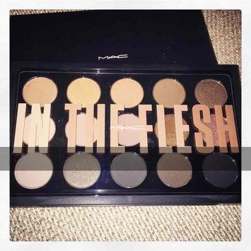 Photo of MAC In The Flesh Times 15 Eyeshadow Palette - In The Flesh uploaded by Manda P.