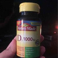 Pharmavite Vitamin D3, 1000 IU, Tablets, 125 tablets uploaded by Sarai P.