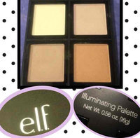 e.l.f. Cosmetics Illuminating Palette uploaded by Franki R.