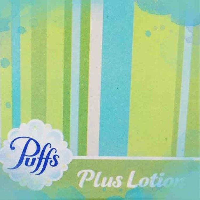 Puffs® Ultra Soft & Strong Facial Tissues uploaded by Rachel S.