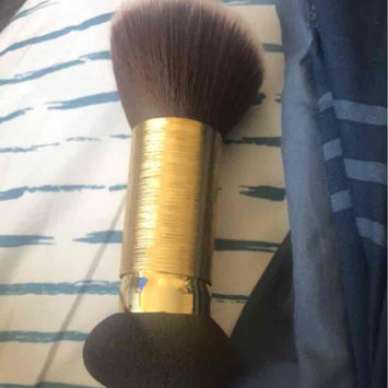 Photo of tarte Double Duty Beauty Powder Foundation Brush & Removable Sponge uploaded by Crochell J.
