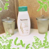 Aveeno Active Naturals Skin Relief Body Wash uploaded by Nicole M.