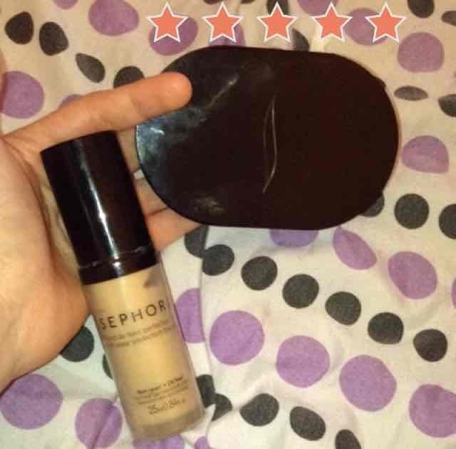 SEPHORA COLLECTION 8 HR Mattifying Compact Foundation uploaded by michelle A.