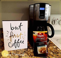 Folgers Gourmet Selections Gound Coffee Vanilla Biscotti uploaded by Kathy T.