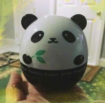 Photo of Tony Moly Panda's Dream White Hand Cream - 1.05 oz uploaded by Thalia F.