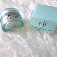 E.L.F. Skincare Nourishing Night Cream 1.76 oz uploaded by Reni C.