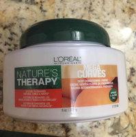 L'Oréal Natures Therapy Mega Moisture Nurturing Creme uploaded by Vivian M.