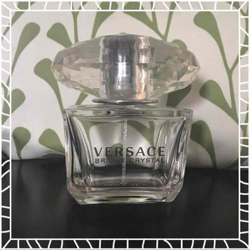 Versace Bright Crystal Eau de Toilette Spray uploaded by Erin P.