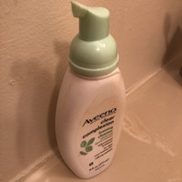 Aveeno® Clear Complexion Foaming Cleanser uploaded by Danna M.