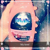 Dawn Hand Renewal with Olay Dishwashing Liquid Tropical Shea Butter uploaded by Savannah R.